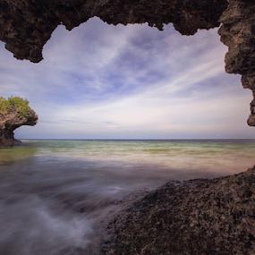 Wangi-wangi Beach by Asep Dedo - Landscapes Beaches (  )