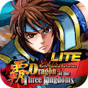 Dragon of the Three Kingdoms_L logo