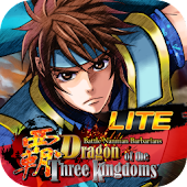 Dragon of the Three Kingdoms_L APK for Bluestacks