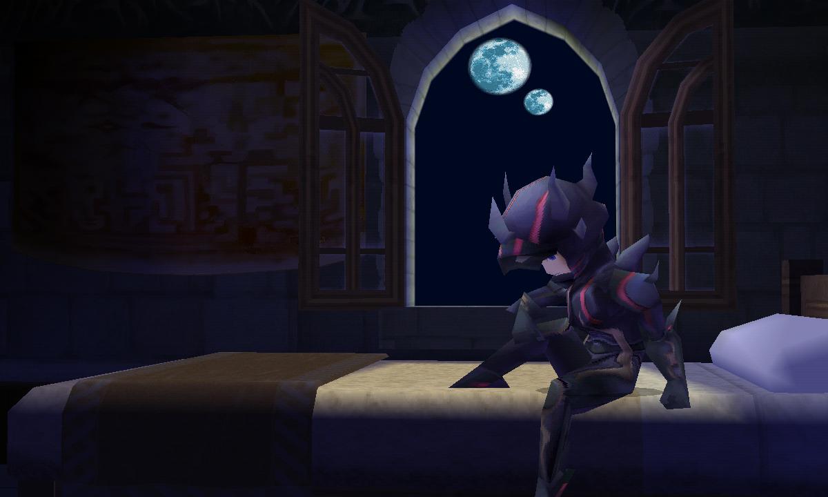 FINAL FANTASY IV screenshot #1