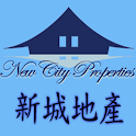 New City Properties App icon