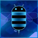 ADW Honeycomb Theme logo