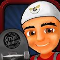Street Skater 3D Skateboard icon