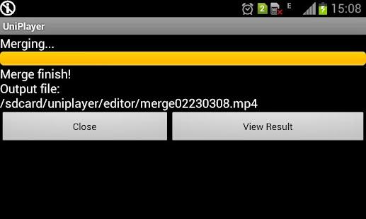 玩免費媒體與影片APP|下載UniPlayer Pro- Player&Editor app不用錢|硬是要APP