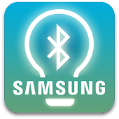 Samsung Smart LED Lamp
