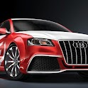 Audi Cars Live Wallpaper logo