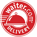 Waiter.com Food Delivery icon