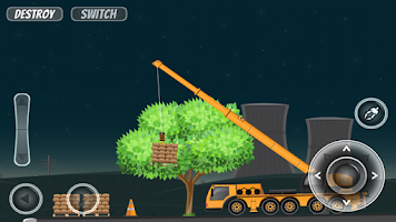 Screenshot of Construction City
