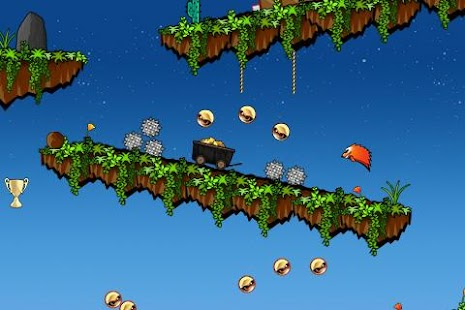 Jumpy James Demo- screenshot thumbnail
