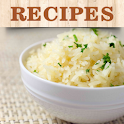Rice Recipes! icon