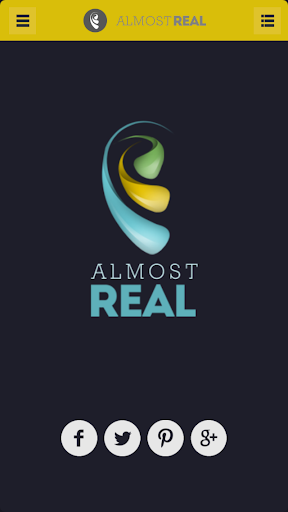 【免費生活App】Almost Real-APP點子