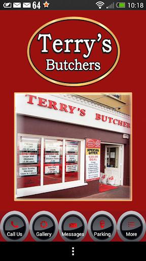 Terrys Butchers