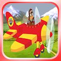 Avion RC PilotFly Autour mondi icon