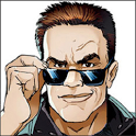 Schwarzenegger Sound Board icon