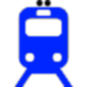 BARTrains – Realtime Departure logo