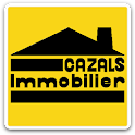 CAZALS IMMOBILIER