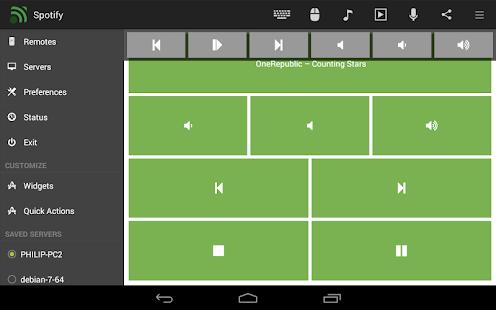 Unified Remote Full Screenshot 23