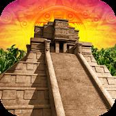 Aztec Solitaire Free