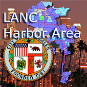LANC Harbor Area