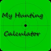 MyHuntingCalculator