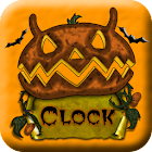 Halloween JellyBean UCCW Skin icon