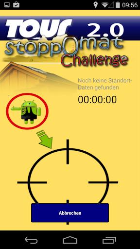 玩免費健康APP|下載stoppOmat - Tour Challenge app不用錢|硬是要APP