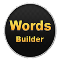 Words Builder For Friends logo
