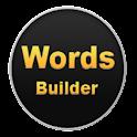 Words Builder For Friends logo