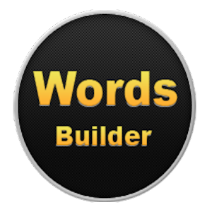Words Builder For Friends for PC and MAC