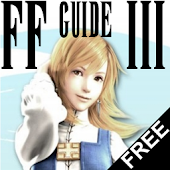 Final Fantasy III - Guide FREE