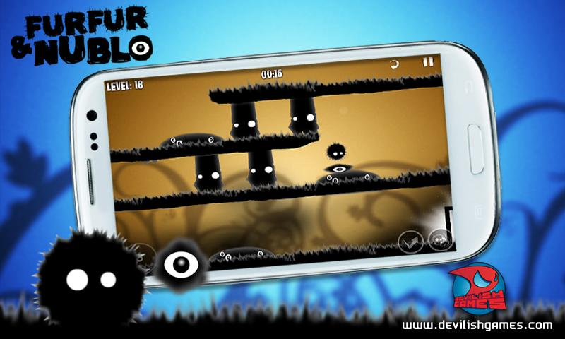 Furfur and Nublo - screenshot