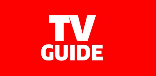 vg tv guide app