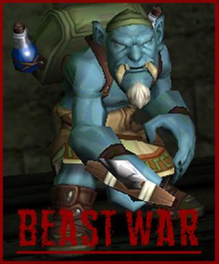 Beast War - Beast vs. Beast