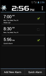 Walk Me Up! Alarm Clock PRO - screenshot thumbnail