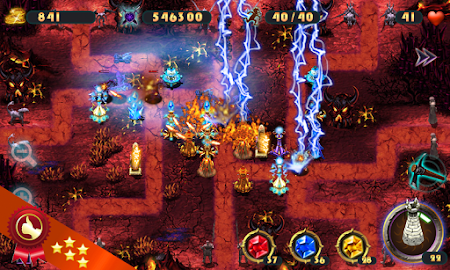 Epic Defense – the Elements Screenshot 14