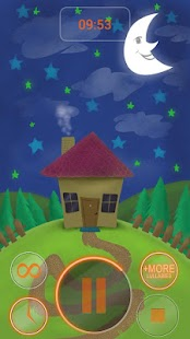 Kids Sleep Songs Free- screenshot thumbnail