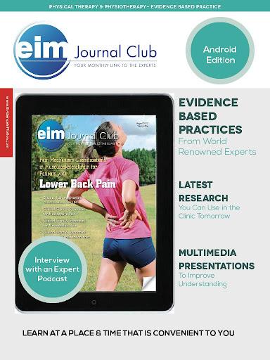 EIM Journal Club