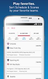 MLS Screenshot 5