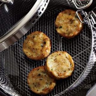 Potato Caraway Cakes