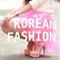 Korean Fashion icon