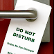 Do Not Disturb Lite