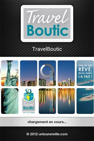 Travel Boutic