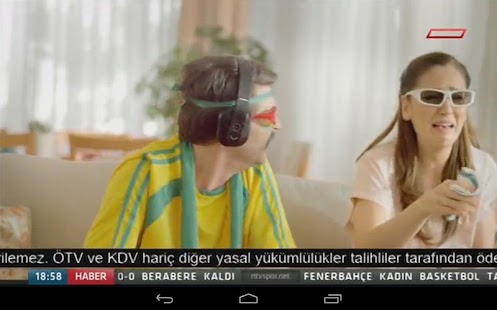 免費現場土耳其高清電視