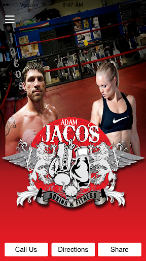 Jaco's Boxing Fitness Gym