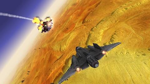 Fractal Combat X (Premium) Screenshot 7