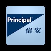 Principal Mobile MPF Centre