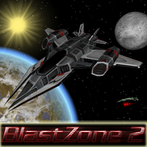 BlastZone 2: Arcade Shooter APK Cracked Download