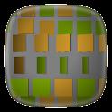 Tiles GL icon