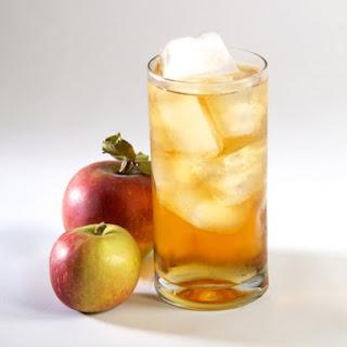 Bourbon Maple Cider.