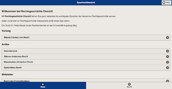 Rechtsgeschichte- screenshot thumbnail